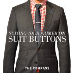 Suiting 101: Two-Button or Three-Button Suit